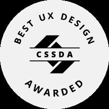 ux special kudos award
